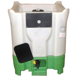 Bonar Chemical IBC Totes