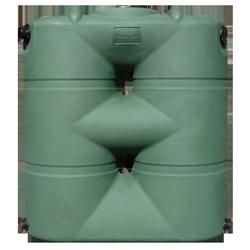 Bushman Slimline Rain Tank