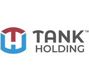 Tank Holding Logo