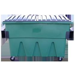 2-3-4 Yard Dumpsters