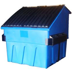 6-8 Yard Dumpsters